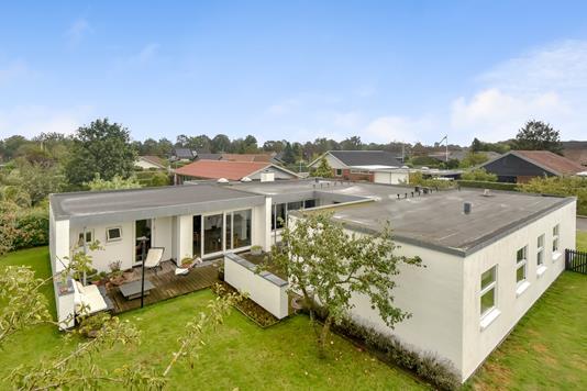 Villa på Ydertoften i Herning - Andet