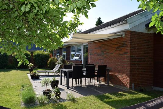 Villa på Styrmandsvænget i Esbjerg V - Andet