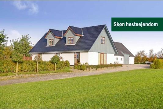 Villa på Kokspanggårdevej i Esbjerg V - Ejendommen