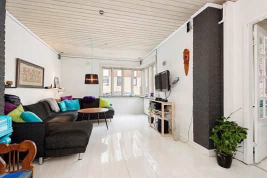 Villa på Skjoldsgade i Esbjerg - Andet