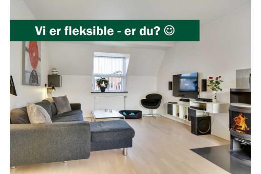 Villa på Lorents Møllers Vej i Esbjerg - Andet