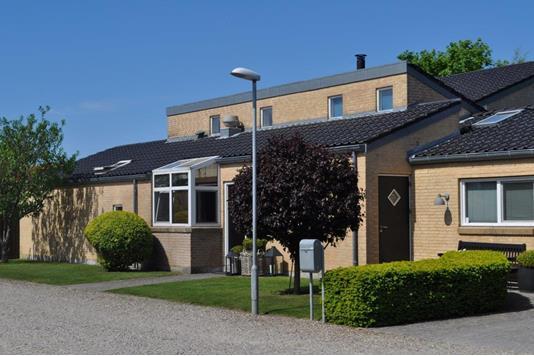 Villa på Lærkevænget i Esbjerg V - Andet