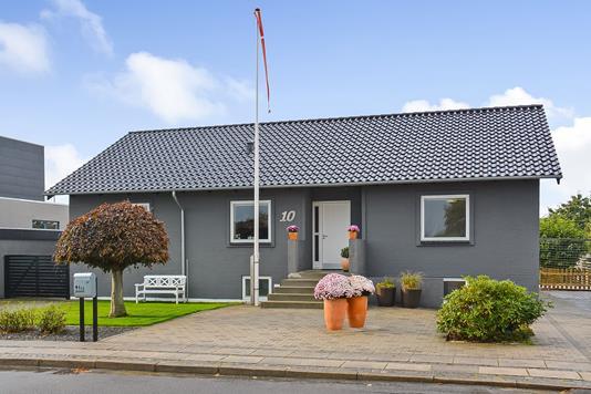 Villa på Lyngvej i Esbjerg V - Ejendommen