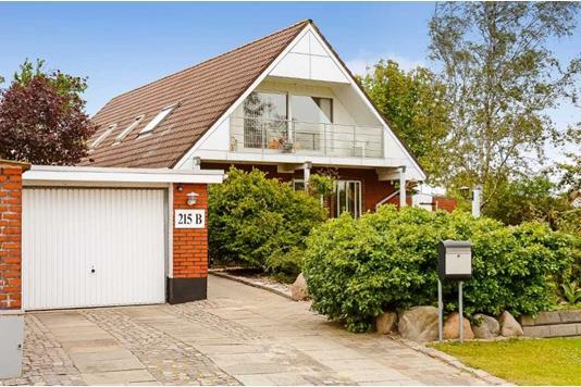 Villa på Sædding Strandvej i Esbjerg V - Ejendommen