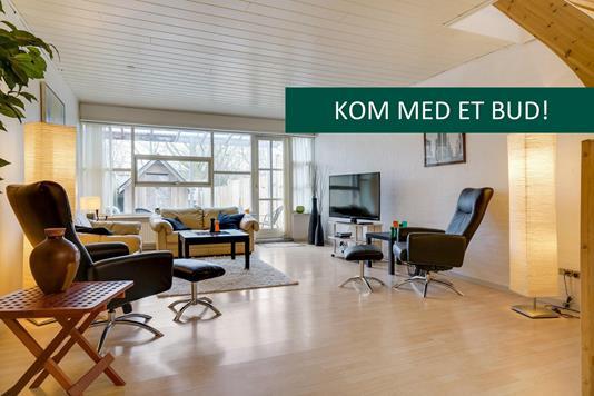 Ejerlejlighed på Niels Lambertsens Vej i Esbjerg Ø - Andet