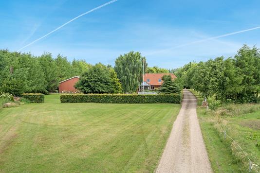 Villa på Grønnegårdsvej i Esbjerg Ø - Andet