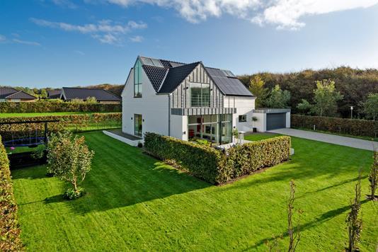 Villa på Jacob Sørensens Vej i Esbjerg V - Andet