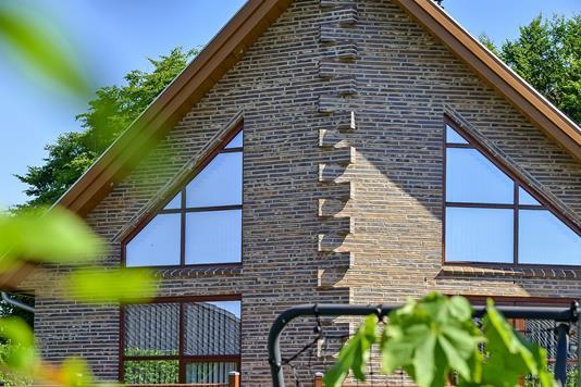 Villa på Gåsebakken i Esbjerg V - Ejendommen