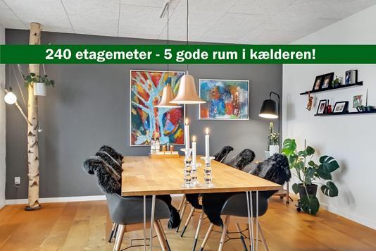 Villa på Lyngvej i Esbjerg V - Andet