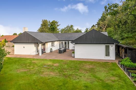 Villa på Blommevej i Esbjerg - Ejendommen