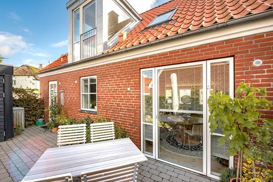 Villa på Gl Guldagervej i Esbjerg V - Ejendommen