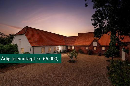 Villa på Gl Sognevej i Bramming - Andet