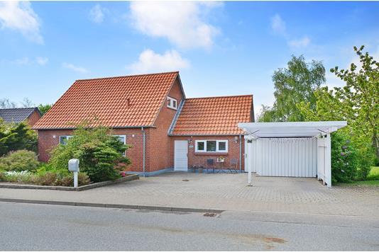 Villa på Nordre Strandvej i Tjæreborg - Andet