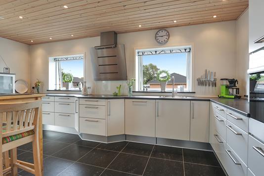 Villa på Sct Hans Vej i Esbjerg V - Andet