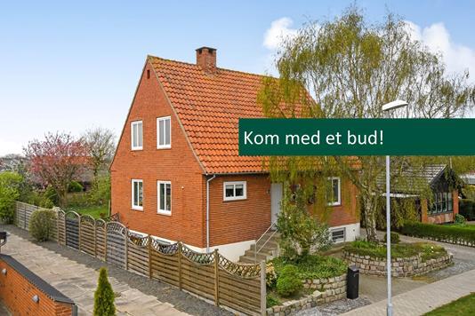 Villa på Grønvangsvej i Esbjerg - Andet