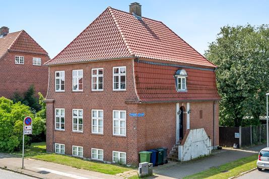 Ejerlejlighed på Torvegade i Esbjerg - Andet