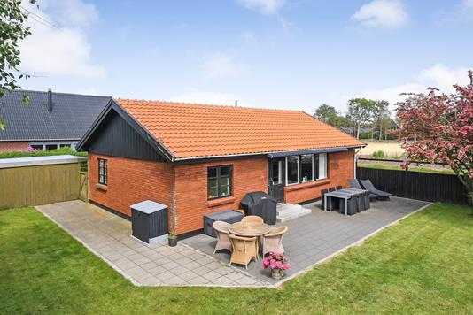 Villa på Havrevænget i Esbjerg V - Ejendommen