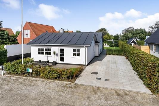 Villa på Vænget i Esbjerg V - Ejendommen