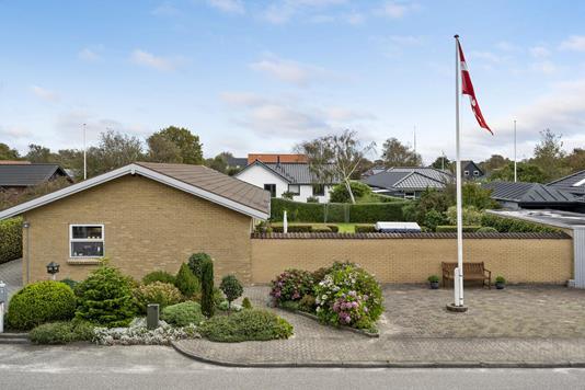 Villa på Siøvej i Esbjerg V - Ejendommen