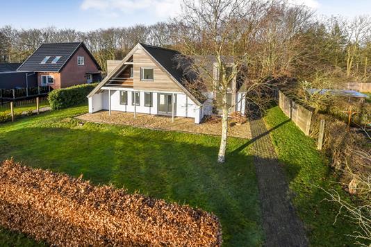 Villa på Skovstien i Esbjerg N - Ejendommen