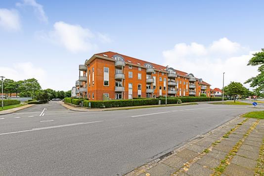 Andelsbolig på Darumvej i Esbjerg - Ejendommen