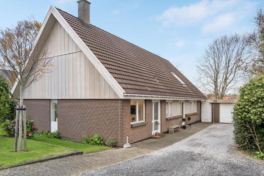 Villa på Umanakvej i Esbjerg N - Ejendommen