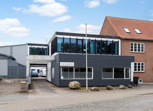 Villa på Gammelby Ringvej i Esbjerg - Andet