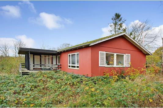 Villa på Hellasvej i Lemvig - Ejendommen
