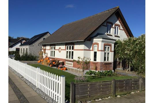 Villa på Østerbrogade i Struer - Andet