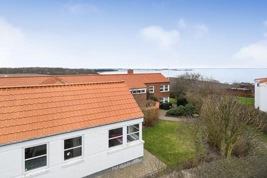 Villa på Glentevej i Struer - Ejendommen