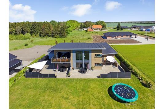 Villa på Engsøvænget i Grindsted - Andet