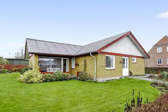 Villa på Torvegade i Hejnsvig - Andet