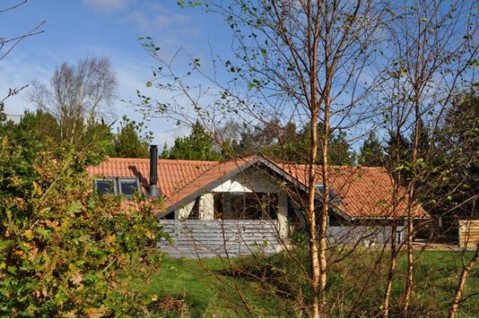Fritidsbolig på Søndervang i Nørre Nebel - Andet