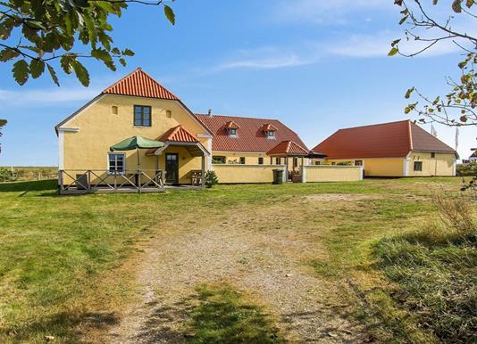 Villa på Sigfred Jensens Vej i Hvide Sande - Andet