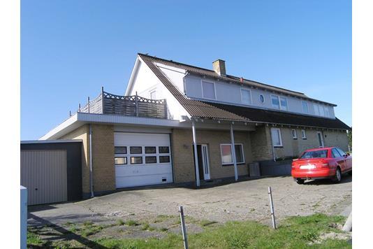 Villa på Hjulmagervej i Hanstholm - Ejendommen