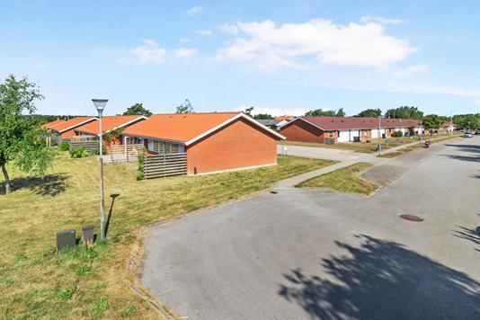 Villa på Æblevej i Frøstrup - Ejendom 1