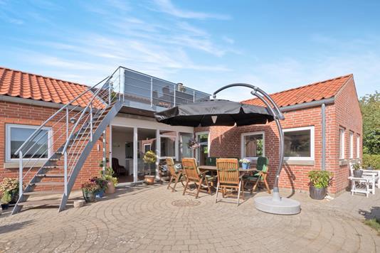 Villa på Gyvelvej i Thisted - Ejendom 1