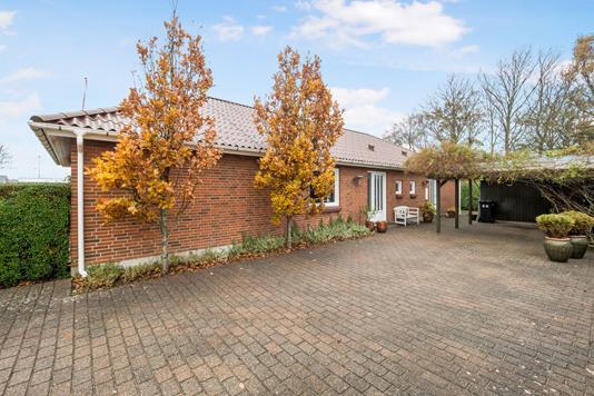 Villa på Hyldevej i Thisted - Ejendom 1