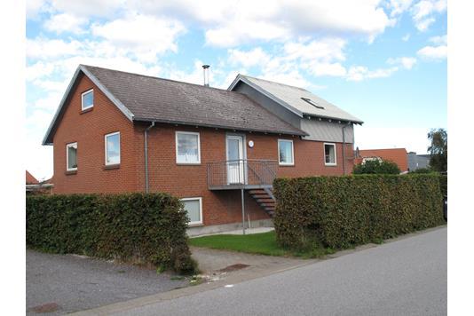 Villa på Parkvej i Thisted - Andet