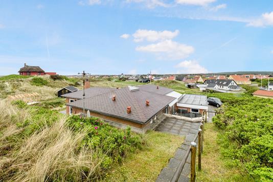 Villa på Stågbak i Thisted - Ejendom 1