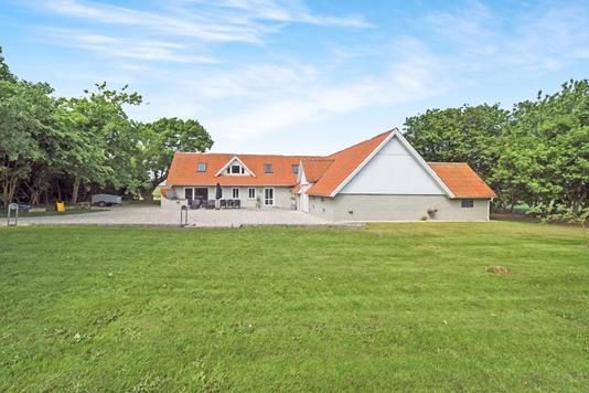 Villa på Skinnerup Mark i Thisted - Ejendom 1
