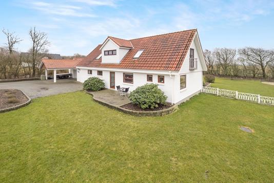 Villa på Højmarken i Thisted - Ejendom 1