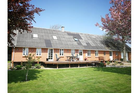 Villa på Marianes Vej i Snedsted - Andet