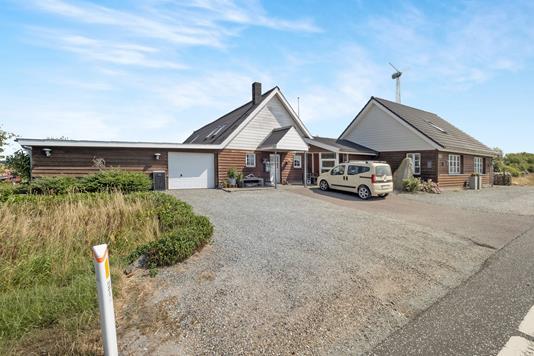 Villa på Oddesundvej i Bedsted Thy - Ejendom 1