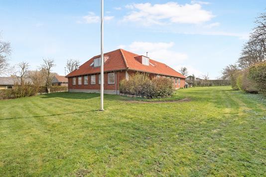 Villa på Kragholmvej i Vesløs - Ejendom 1