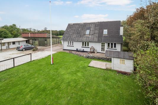 Villa på Vorupørvej i Thisted - Ejendom 1