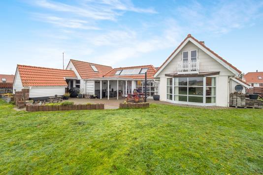 Villa på Kalles Mark i Thisted - Ejendom 1