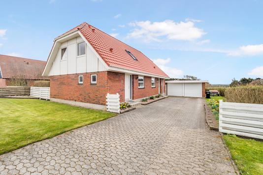 Villa på Havremarken i Hanstholm - Ejendom 1