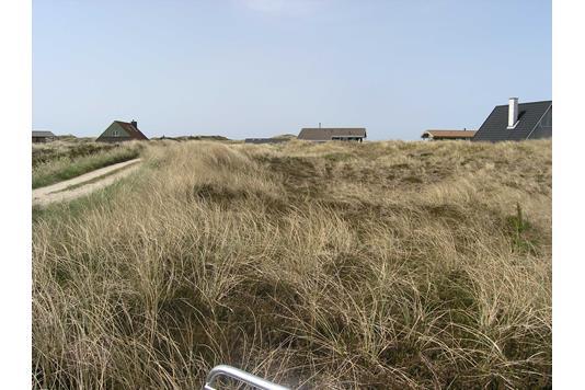 Fritidsgrund på Sømærkevej i Snedsted - Grund