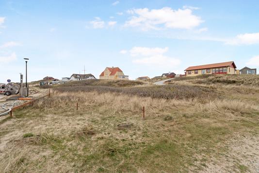 Helårsgrund på Ørhagevej i Thisted - Grund